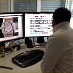 Visit the Modern Gallet Watch Company...