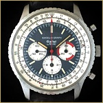 Gallet Chronograph - The Excel-O-Graph...