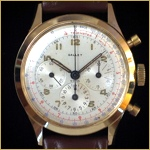 Gallet Chronograph - The MultiChron 12...