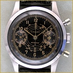 Gallet Chronograph - The MultiChron 30...