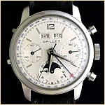 Gallet MultiChron Astronomic chronograph...